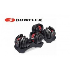 ดัมเบลปรับน้ำหนัก Bowflex 552